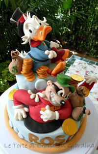 Cake Design Via Bonafous Torino : Cake design e non solo... - LINGOTTO FIERE TORINO