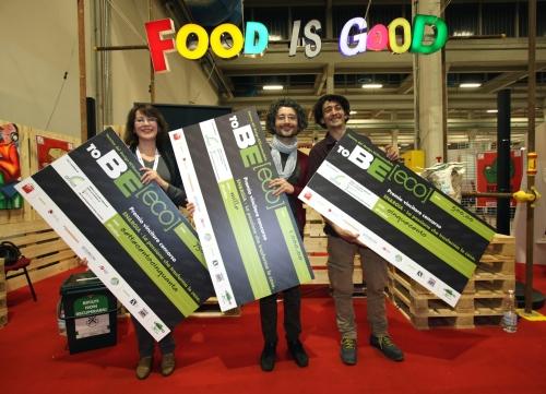 Premiati i progetti vincitori di tobeeco 2012 lingotto for Codal arredo urbano