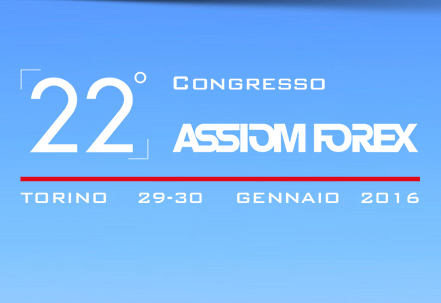 Assiom forex congress 2014