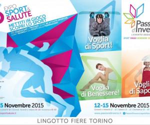 Al Via La 1a Edizione Di Passioni D Inverno Sport Benessere Sapori Lingotto Fiere Torino